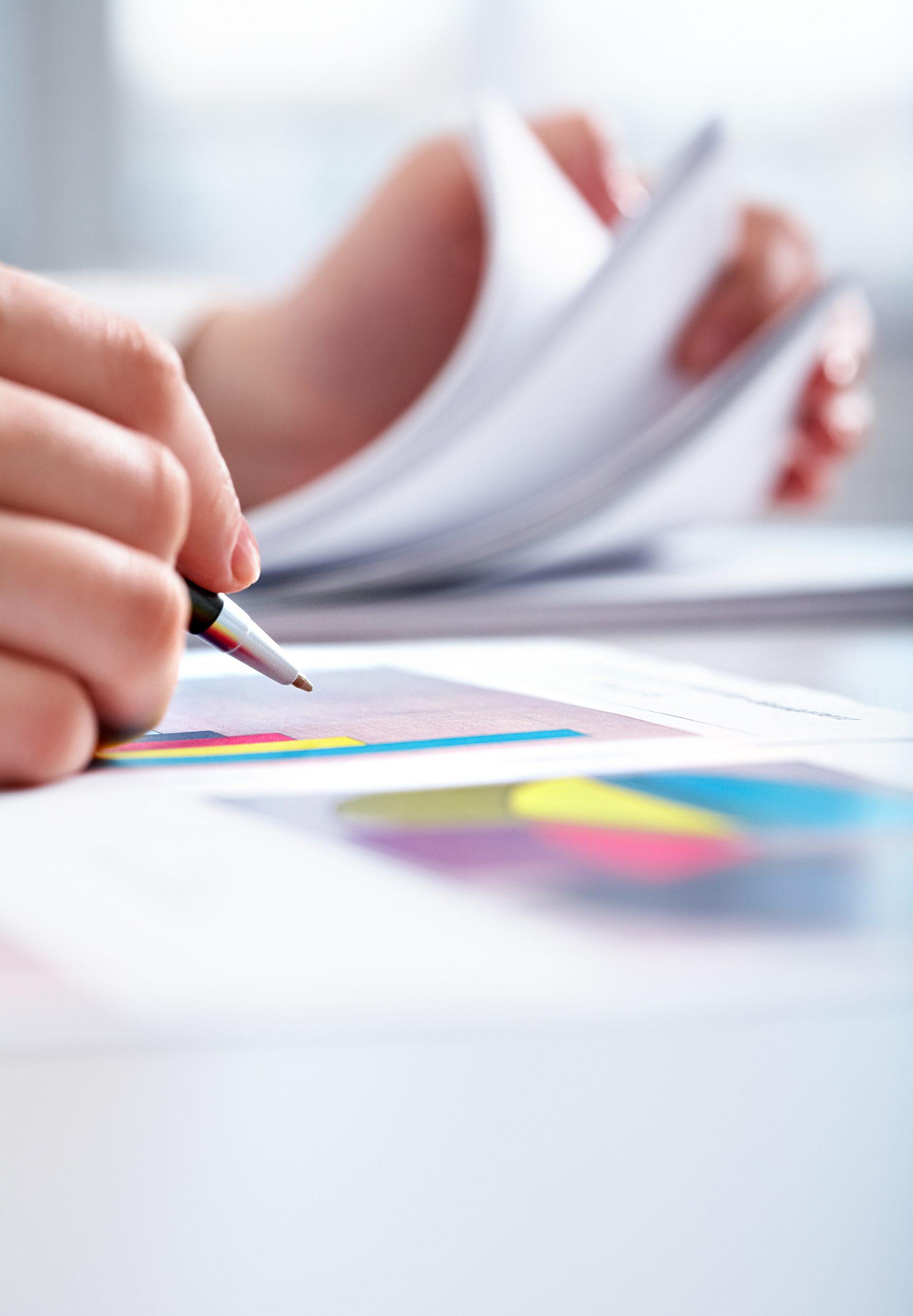 Pourquoi faire appel à un expert-comptable en entreprise?